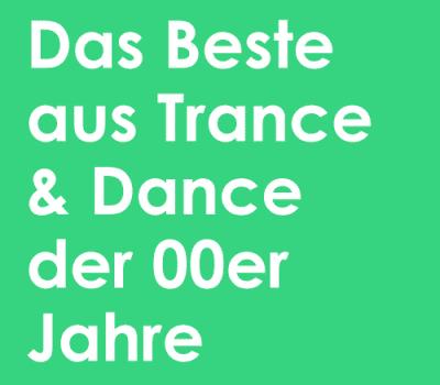 00er Dance & Trance