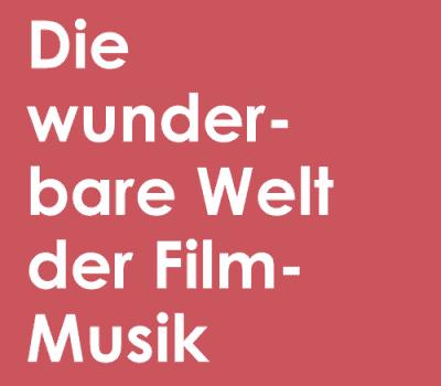 Disney & Filmmusik