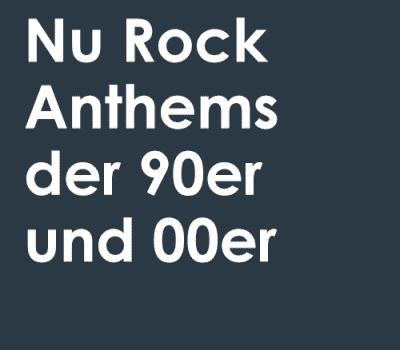 90er/2000er Rock